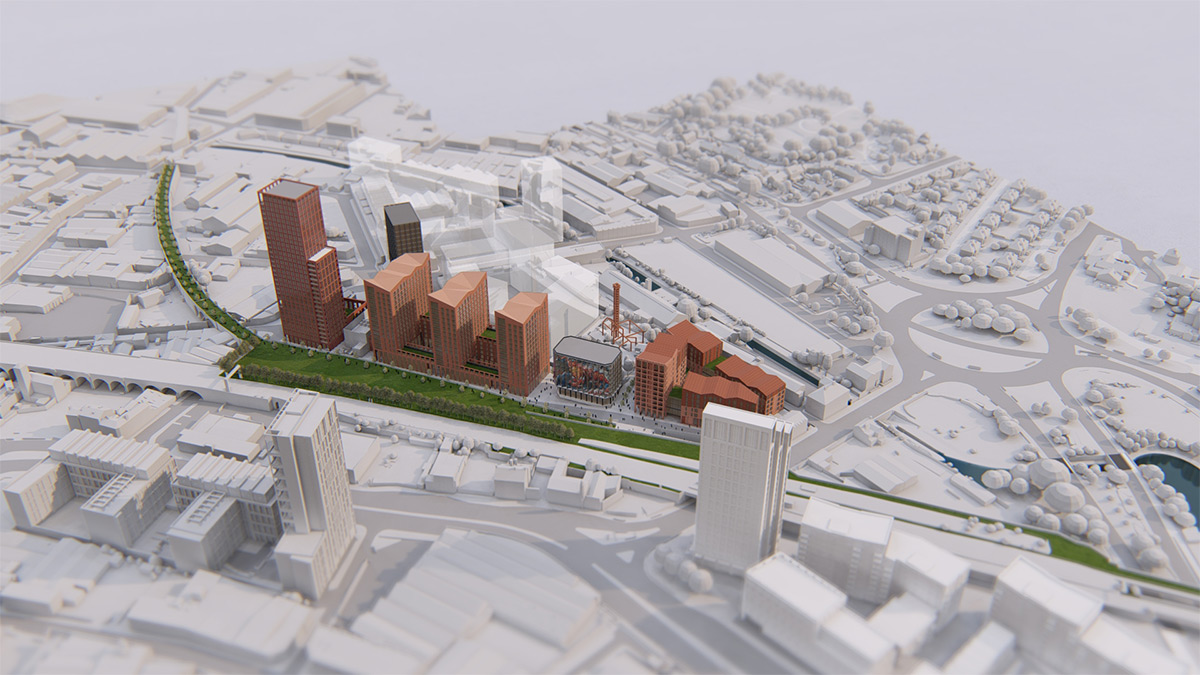 A Chat with the Culture Consultant for Digbeth Development